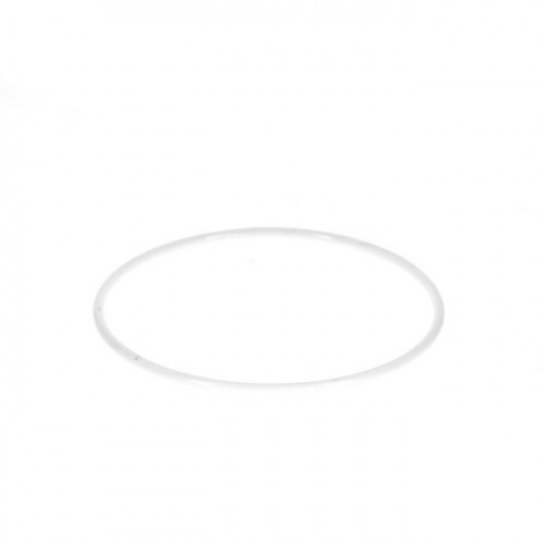 Cercle nu en métal  pour abat-jour -  Ø 10 cm