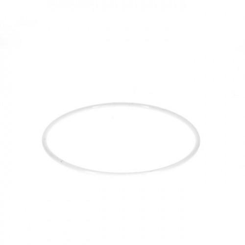 Cercle nu en métal  pour abat-jour -  Ø 22 cm
