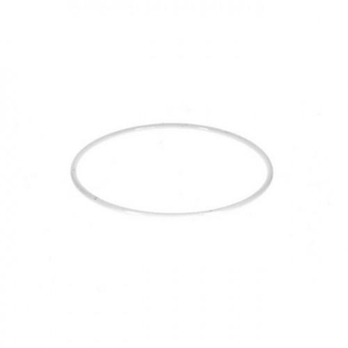Cercle nu en métal  pour abat-jour -  Ø 50 cm
