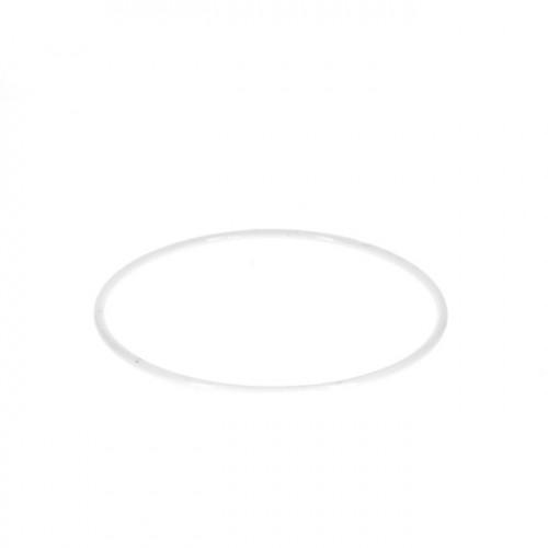 Cercle nu en métal  pour abat-jour -  Ø 55 cm