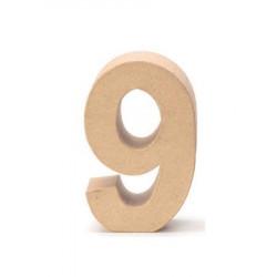 Lettres et chiffres