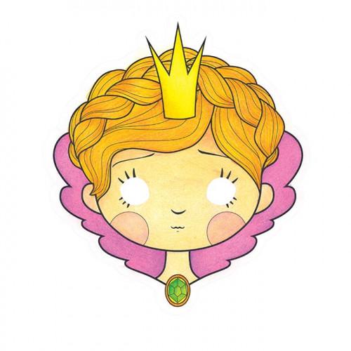 Graffy Stick - Princesse