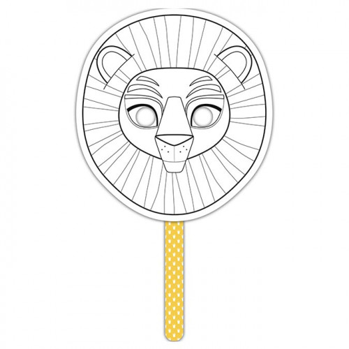 Graffy Stick - Lion