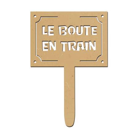 Le boute-en-train. 202068-1