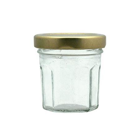 Pot de Confiture - Petit modèle - 6 cm