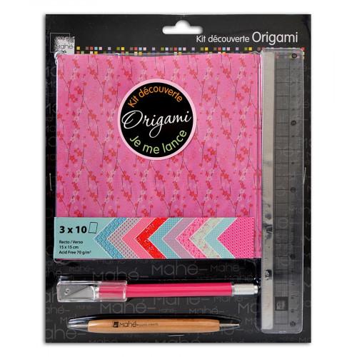 Origami - Kit découverte
