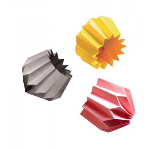 Kit Origami - Guirlande lumineuse - Romantique