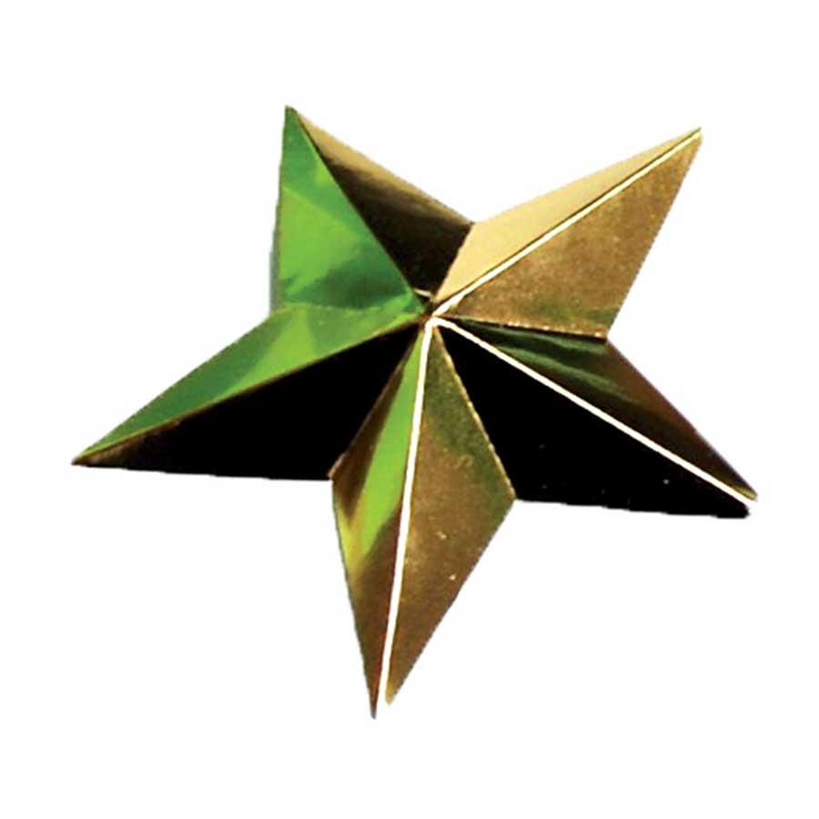 Kit Origami - Table de Noël