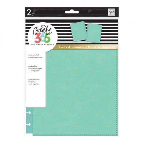 Snap-In Cover - Couverture Gold Dots (classic)