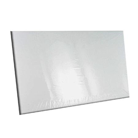 Album à vis à customiser - blanc - 16.5 x 25.5 cm