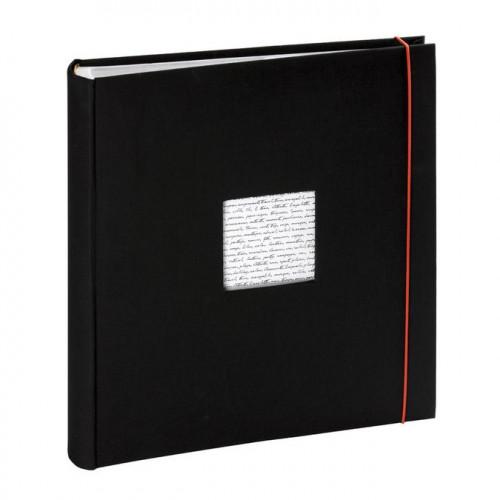 Album photos Linea à fenêtre 500 vues - Noir