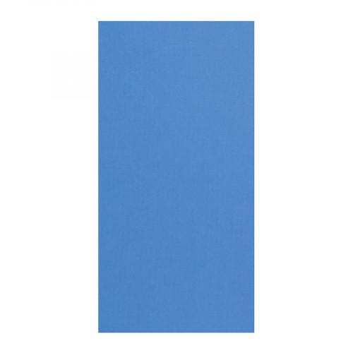 Grain de Pollen - 5 cartes rectangulaires 10,6 x 21,3 cm - Azur