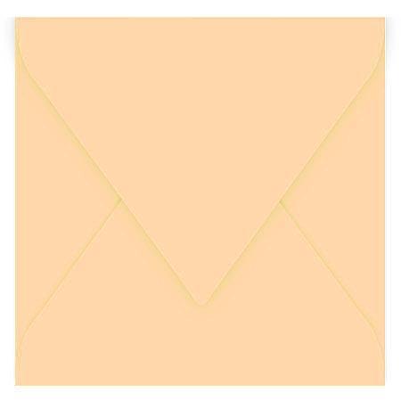 Pollen - 20 enveloppes carrées 16.5 x 16.5 cm - Opaline