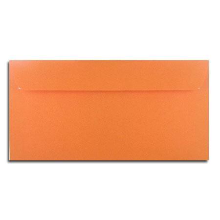 T'OSCAN - 5 enveloppes 11.4 x 22.3 cm - oranca