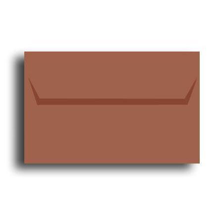 Forever - 20 enveloppes rectangulaires 9 x 14 cm - Tabac