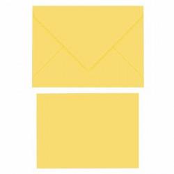 Pollen Assortiment cartes enveloppes