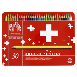 Crayons Swisscolor