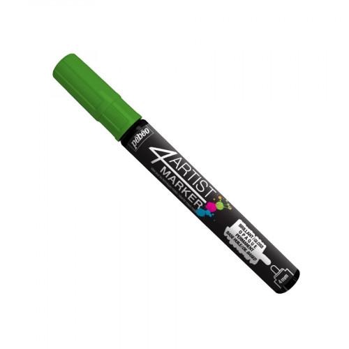 4Artist Marker - 4 mm -  vert clair