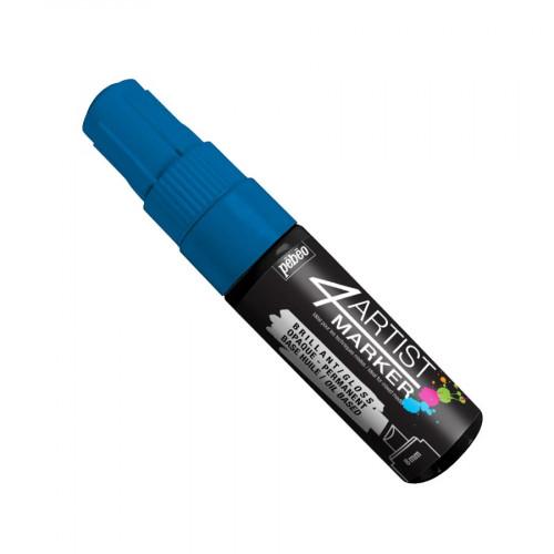 4Artist Marker - 8 mm -  bleu foncé