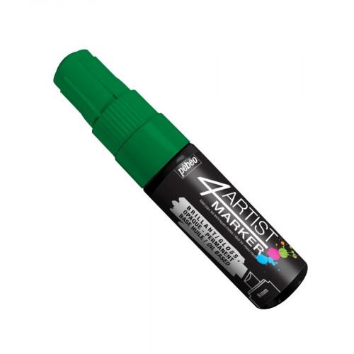 4Artist Marker - 8 mm -  vert foncé