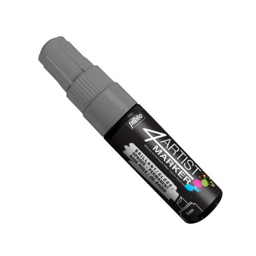 4Artist Marker - 8 mm -  gris