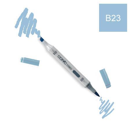 COPIC Ciao - B23 - Phthalo blue