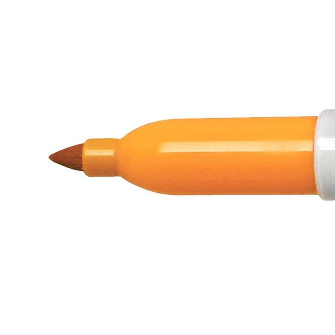Marqueur permanent Neon 0,9 mm - Orange