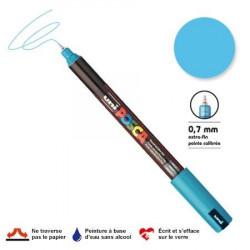 Marqueur pointe calibrée trait extra fin - 0.7 mm