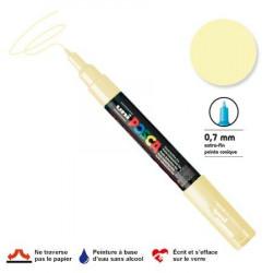 Marqueur pointe conique trait extra fin - 0.7 mm