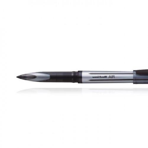 Stylo pointe souple AIR 0,7 mm - Noir