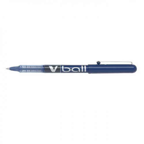 Roller V Ball 05 - bleu