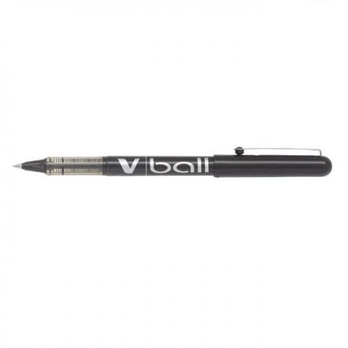 Roller V Ball 05 - noir