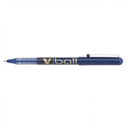 Roller V Ball 07 - bleu