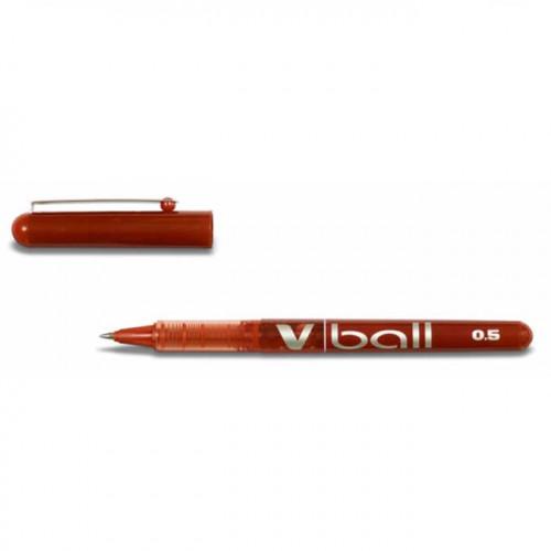 Roller V Ball 05 -rouge