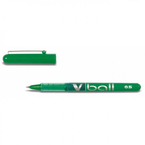 Roller V Ball 05 - vert