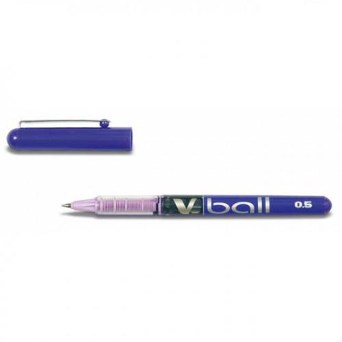 Roller V Ball 05 -violet