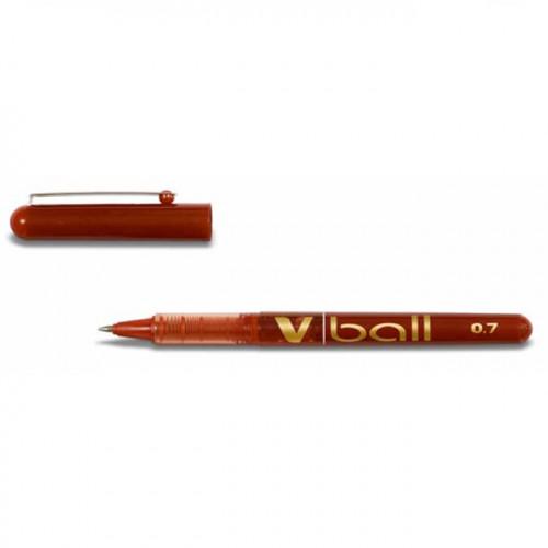 Roller V Ball 07 -rouge