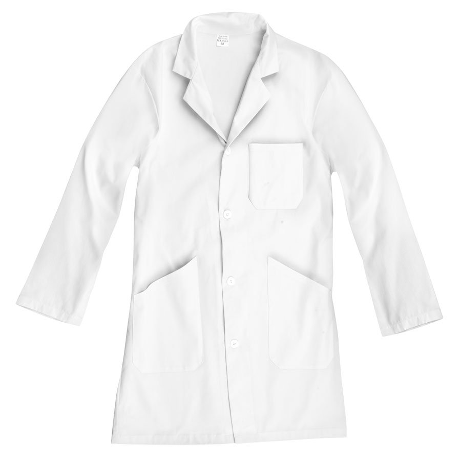 Blouse blanche taille M