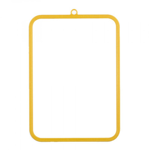 Ardoise blanche pour marqueurs - 18,5 x 26 cm