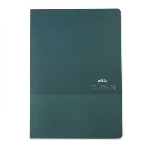 Carnet A5 Journal
