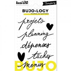 Bujo-Logy