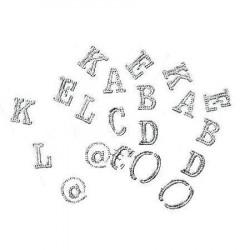 Peel-off's - Alphabet