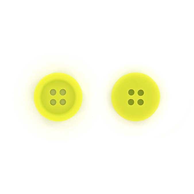 Boutons - 1,5 cm - céleri