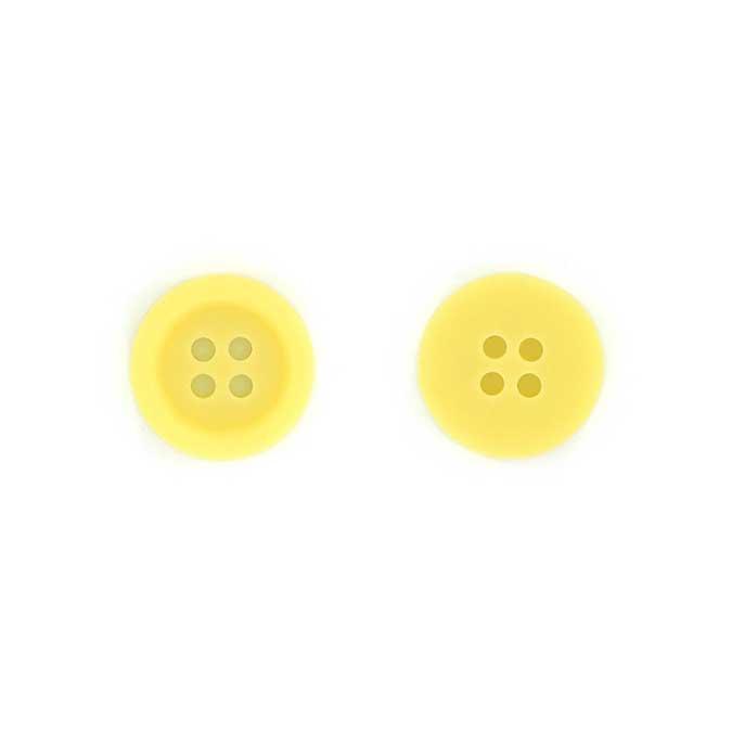 Boutons - 1,5 cm - brin de paille