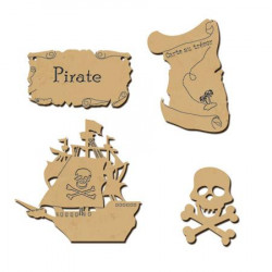Collection - Pirate