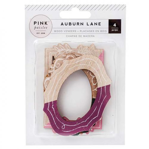Auburn Lane Cadres en bois