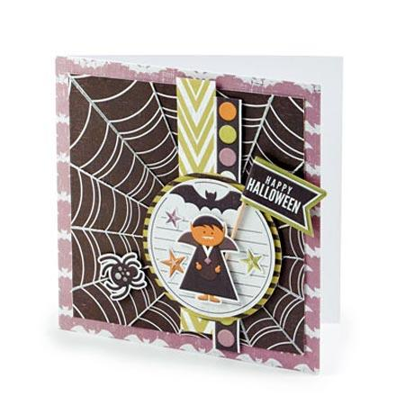 Bewitched - Frames - Batty
