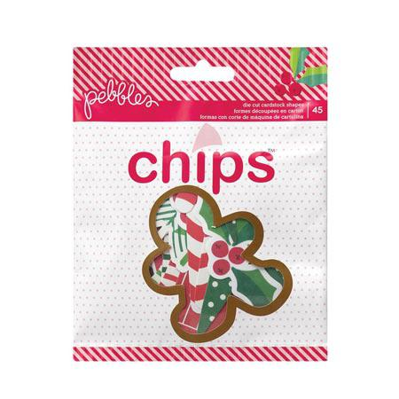 Home for Christmas - Chips