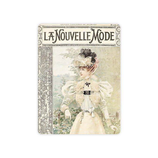 Cartes pour le journaling Love Story - 7,6 x 10,2 cm