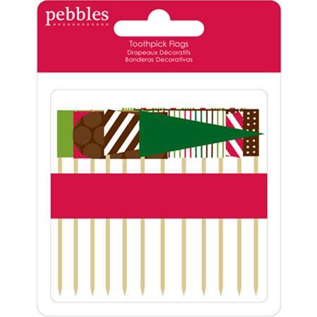 Welcome Christmas - Drapeaux décoratifs